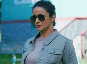 Gul Panag as Saloni