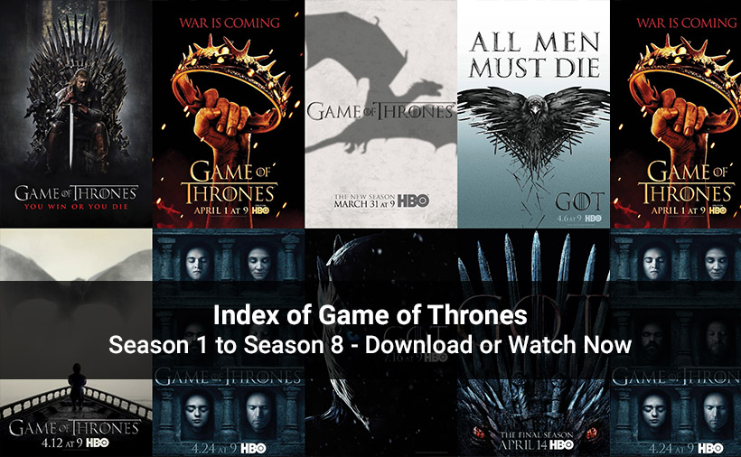 game of thrones season 3 episode 7 streaming free