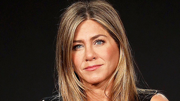 Jennifer Aniston Gives Nurse Recovering From COVID-19 Heartwarming Surprise