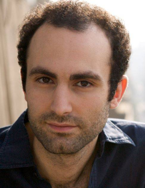 Khalid Abdalla as Jerome Sawyer