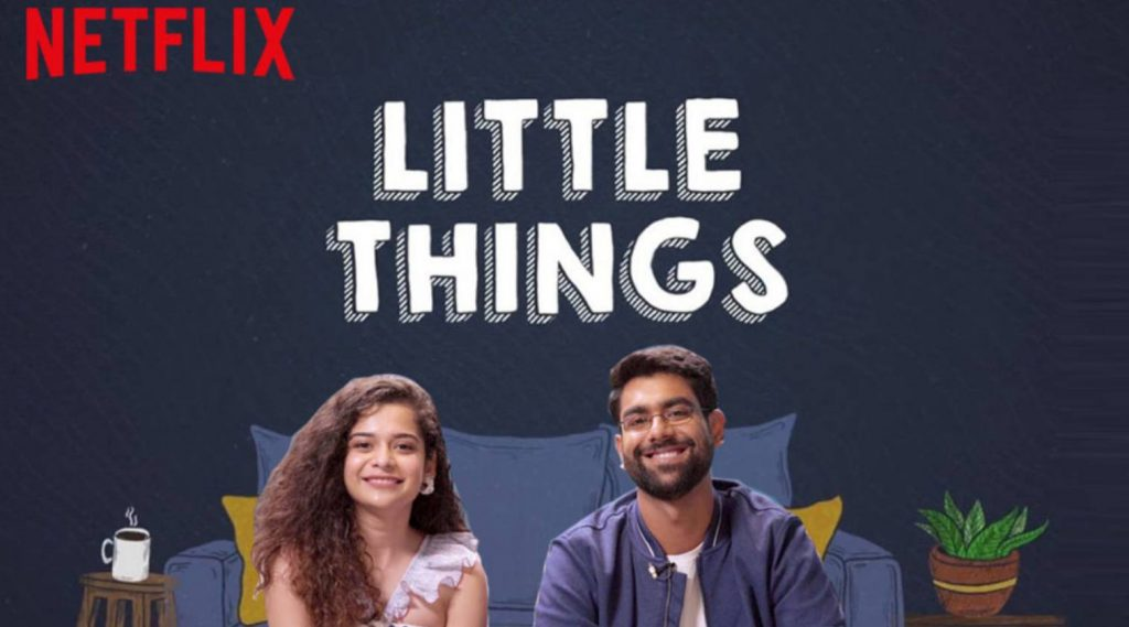 Little Things on Netflix
