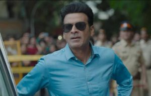 Manoj Bajpayee as Srikanth Tiwari