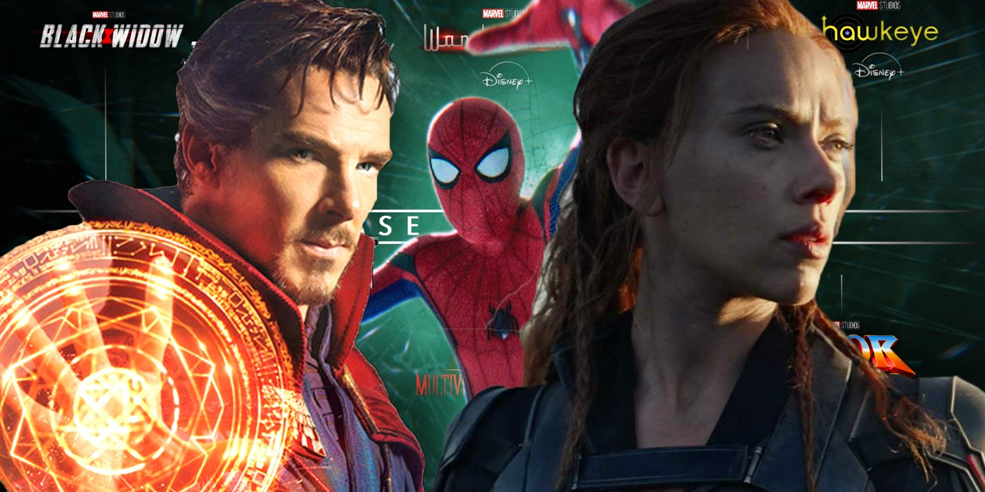 What does the future hold for MCU?