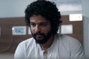 Neeraj Madhav as Moosa Rahman