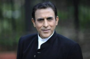 Pawan Chopra as Sharma