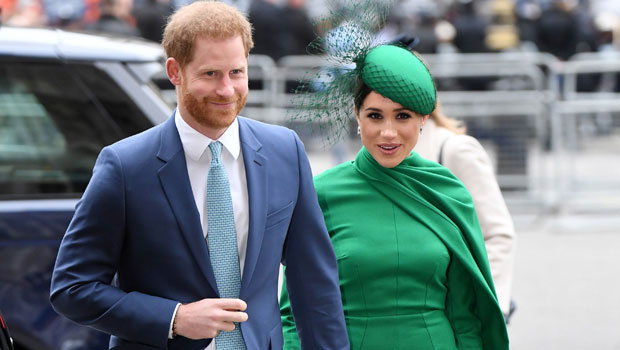 Harry and Meghan forced to change Archie's birthday