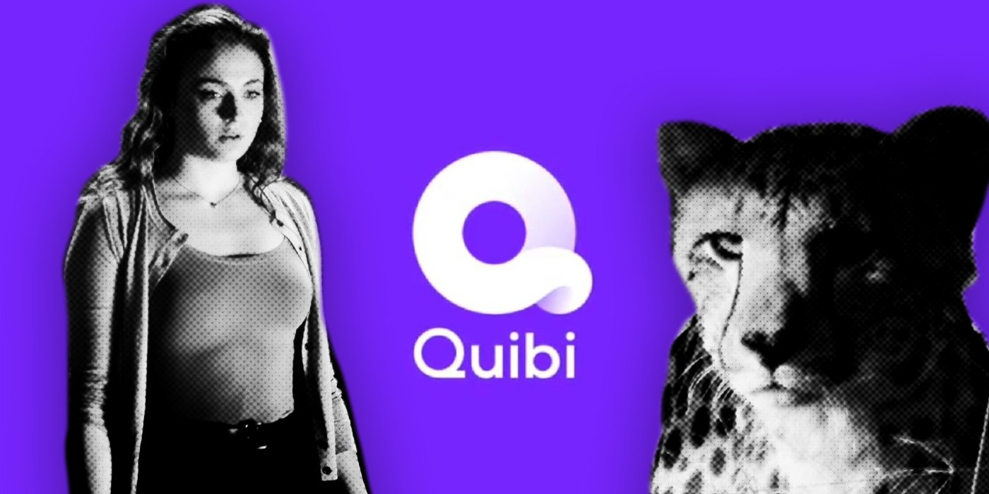 Quibi: What is the new streaming app being touted by Reese Witherspoon?