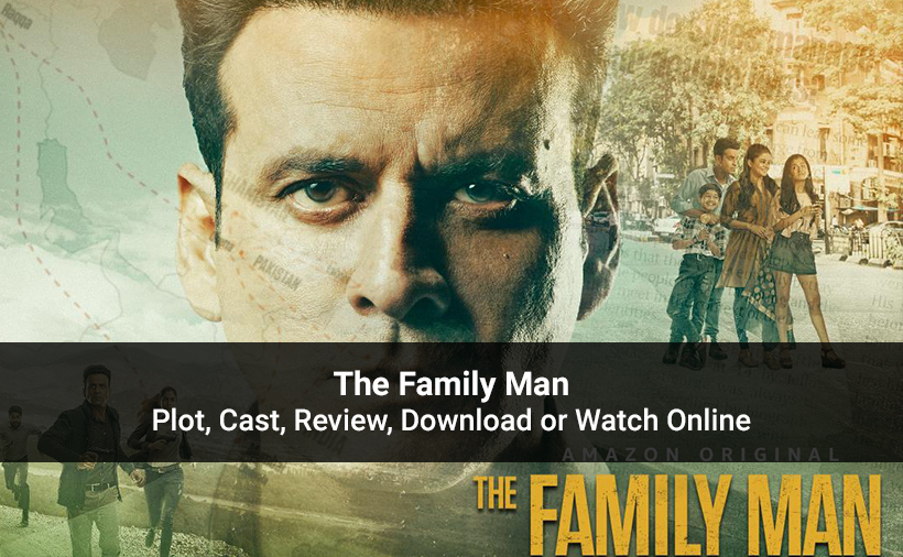The Family Man Download