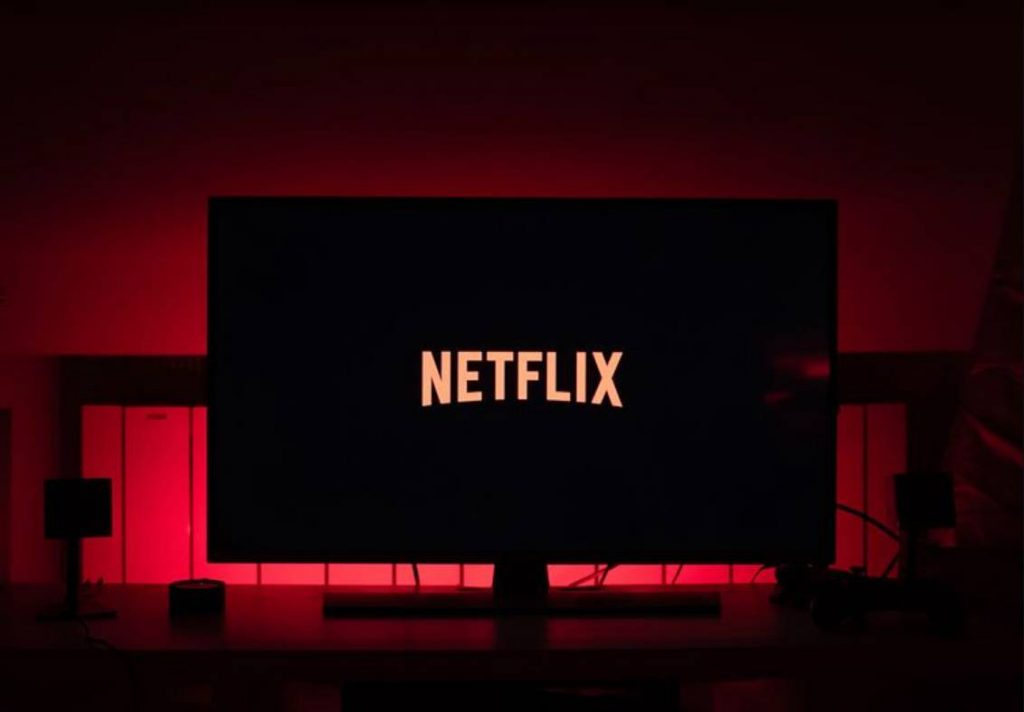 What to watch on Netflix?