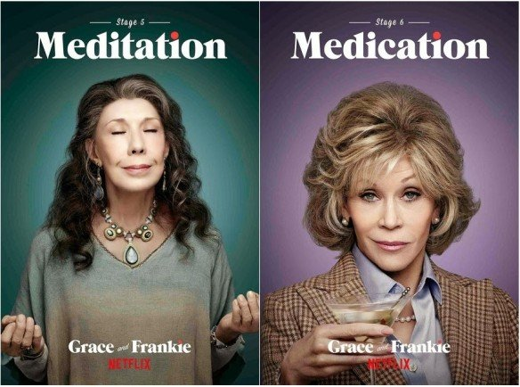 Grace and Frankie season 7: Is this the end of the popular Netflix ...