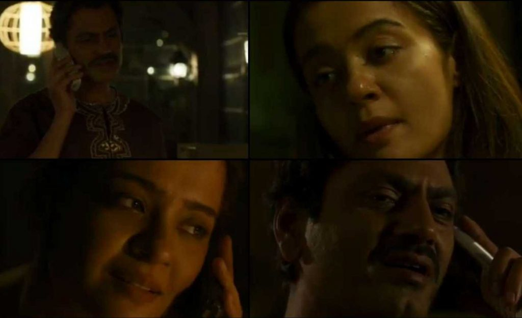 surveen chawla in sacred game