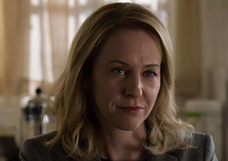 Amy Hargreaves as Lainie Jensen