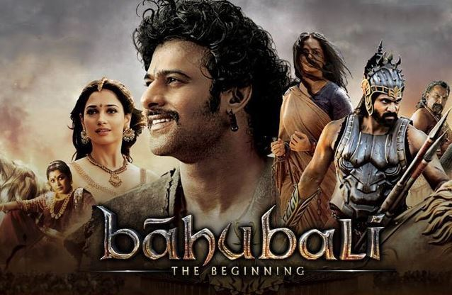 Bahubali The Begining