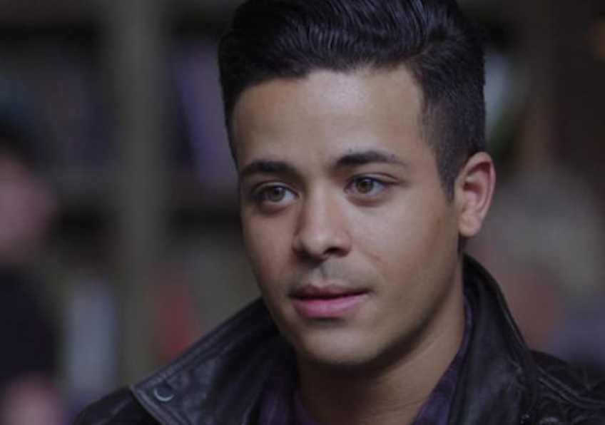 Christian Navarro as Tony Padilla