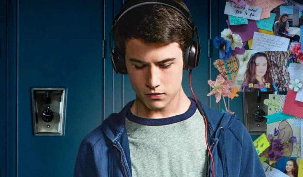 Dylan Minnette as Clay Jensen