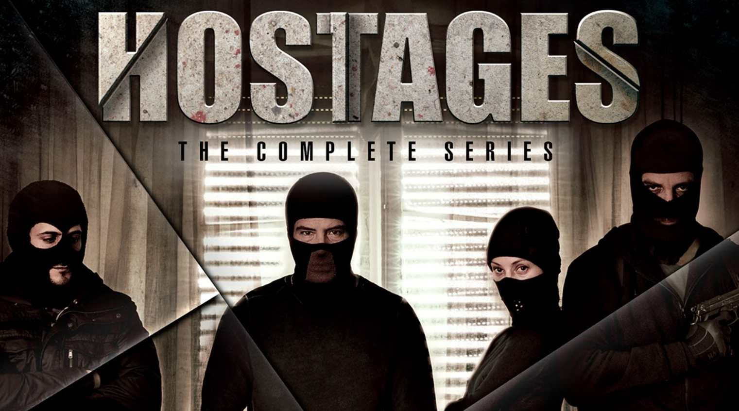 Hostages Israili TV Show Download