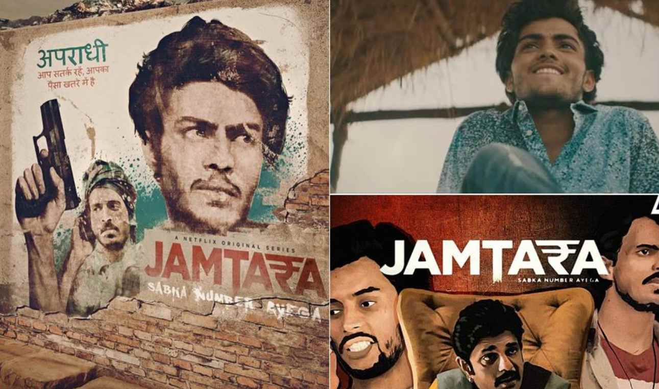 Jamtara Web Series Download
