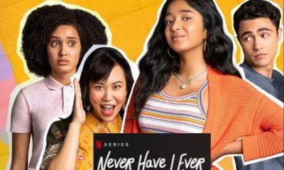 Never Have I Ever TV Series Download