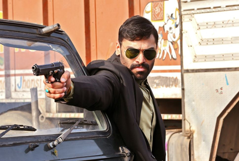 Nikitin Dheer as Waseem Khan