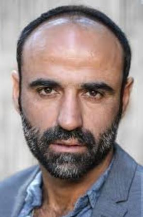 Yaakov Zada Daniel as Tzion