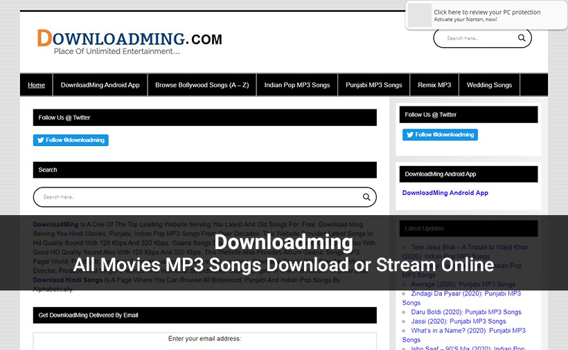 Downloadming Listen All Latest Bollywood Hindi Songs For Free In 2020 In case you're looking for the latest bollywood songs of 2020 to update your playlist, we've got you our music playlist is incomplete without bollywood songs, isn't it? latest bollywood hindi songs