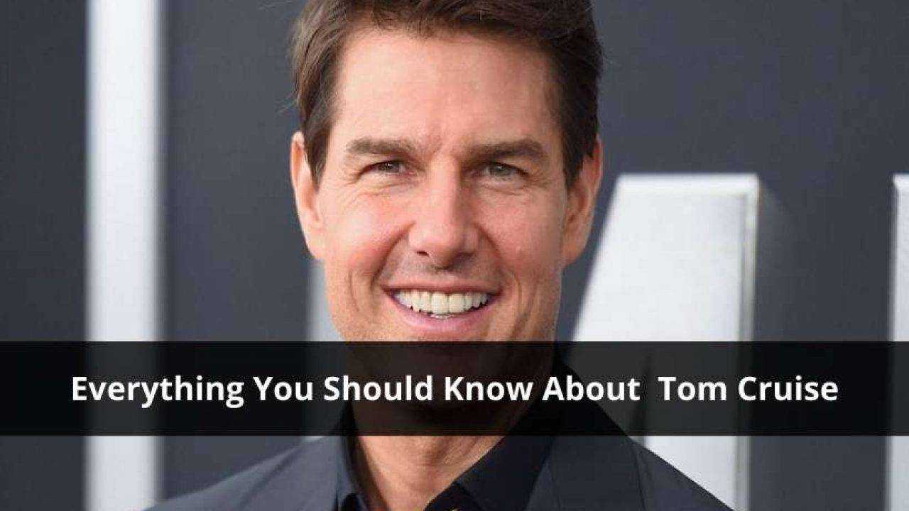 Tom Cruise Wiki: Age, Height, Movies, Networth, Dating, Wife