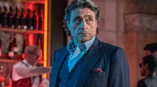 Ian Mcshane as Winston