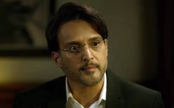 Jimmy Sheirgill as Justice Bishan Khosla