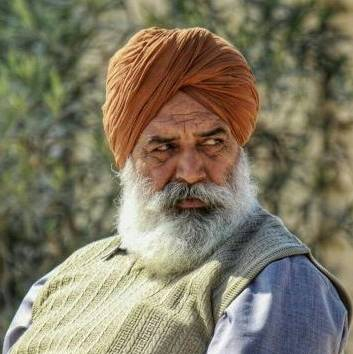 Mahabir Bhullar as Satbir Murki