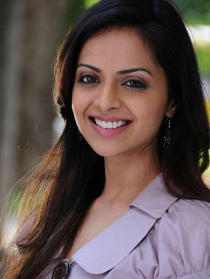 Richa Pallod as Indu