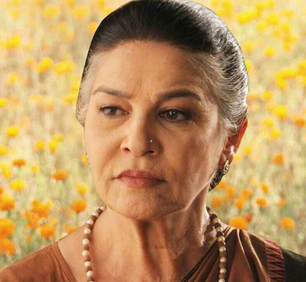 Suhasini Mulay as Judge Tandon