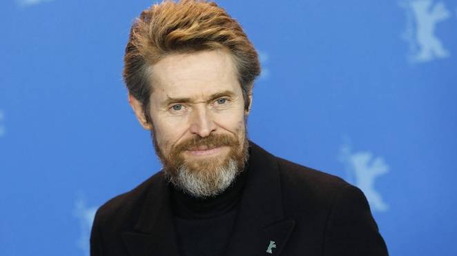 Willem Dafoe as Marcus
