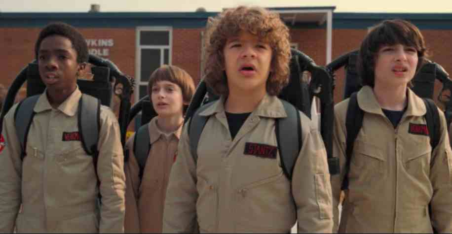 Index of stranger things season 2