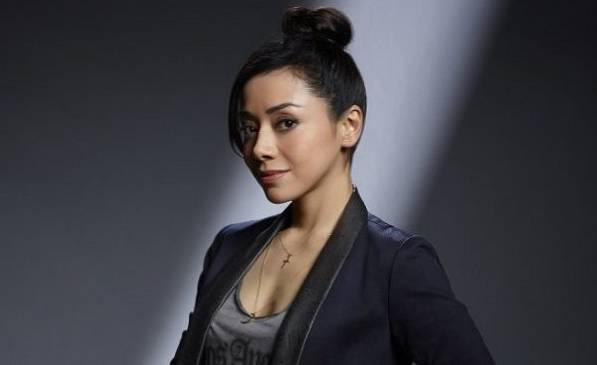 Aimee Garcia as Ella Lopez