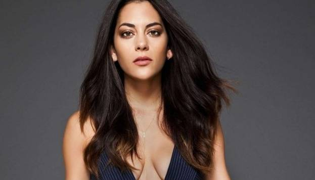 Inbar Lavi as Eve