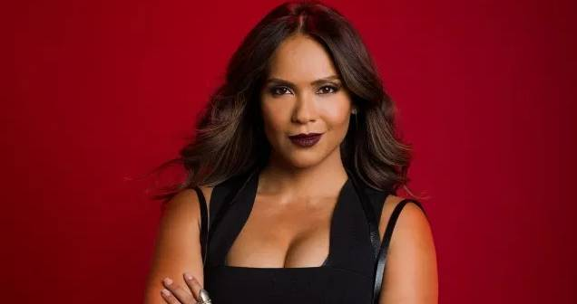Lesley-Ann Brandt as Mazikeen or Maze