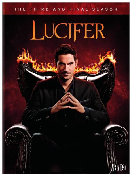 Index of Lucifer Season 3