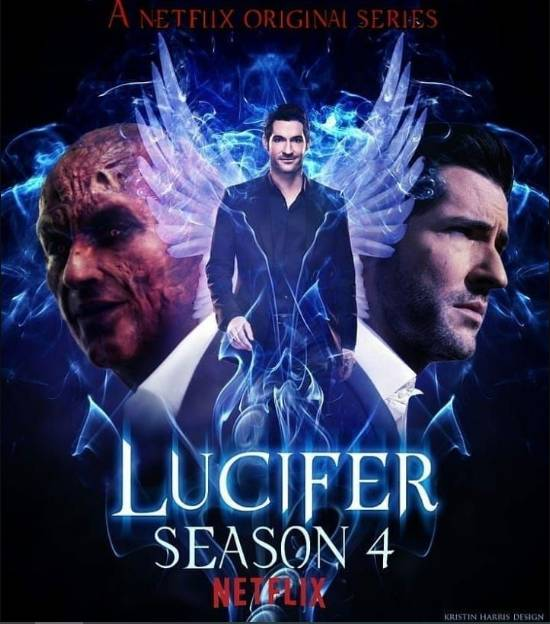 Index of Lucifer Season 4