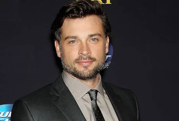Tom Welling as Marcus Pierce