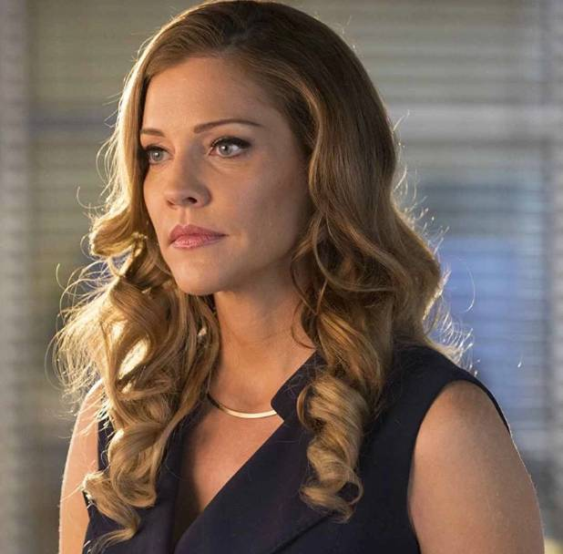 Tricia Helfer as Charlotte Richards