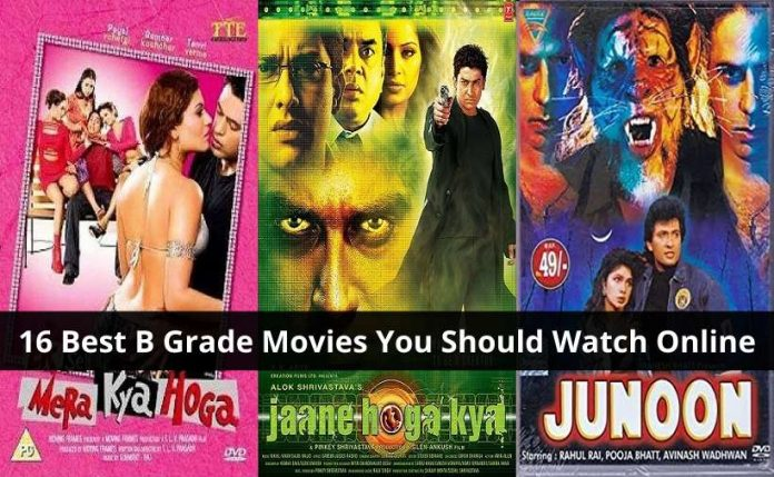best bollywood b grade movies