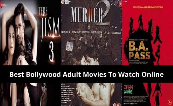 best bollywood adult movies