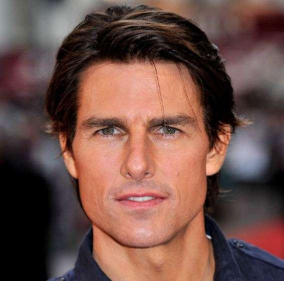 who is tom cruise