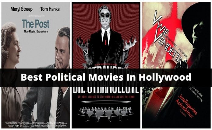 18 Best Political Movies