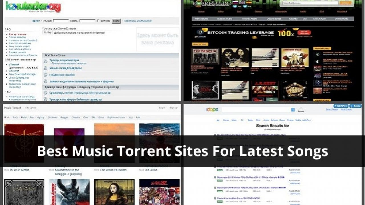 Best Music Torrent Sites To Download Songs In 2020 100 Working Play latest hindi music by top hindi singers from our hindi songs list now on raaga.com. music torrent sites to download songs
