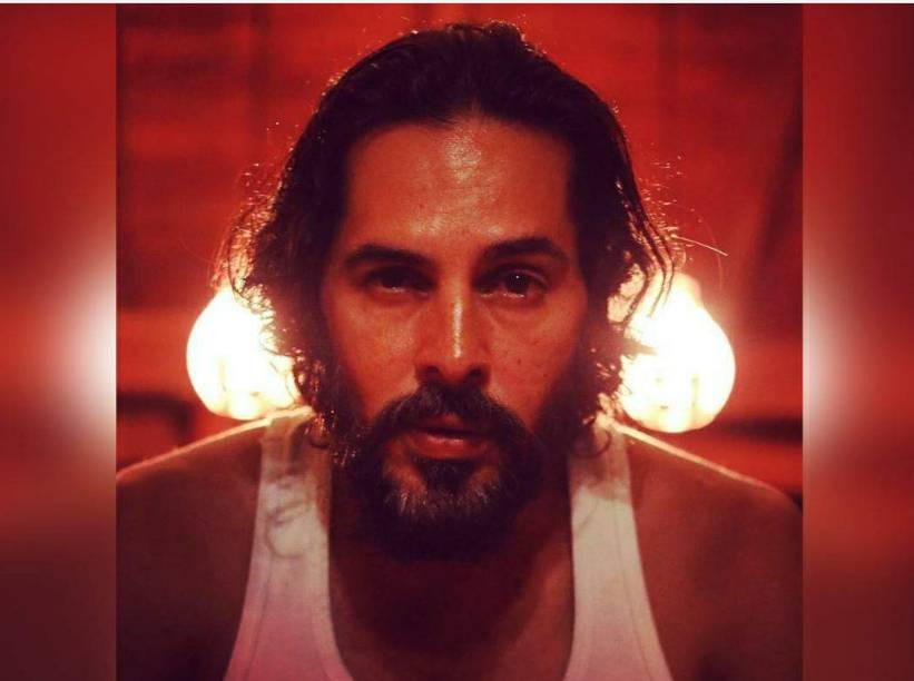 Dino Morea as Cold-Blooded Assassin