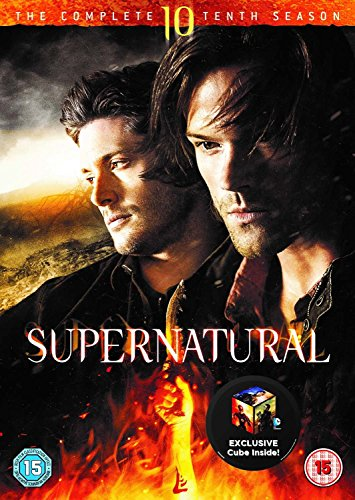 Index Of Supernatural 10th season
