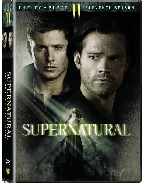 Index Of Supernatural 11th season
