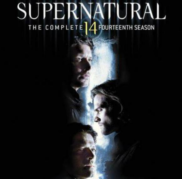 Index Of Supernatural 14th season
