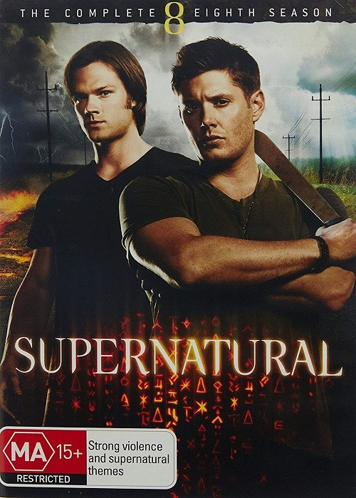 Index Of Supernatural 8th season